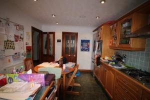Martin Bruno kitchen refurbishment before
