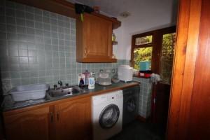 Martin Bruno kitchen utility refurbishment
