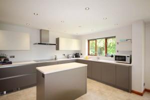 Martin Bruno kitchen refurbishment
