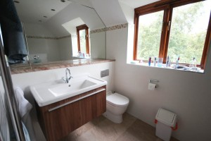 Martin Bruno bathroom refurbishment