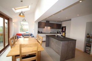 martin bruno kitchen extension